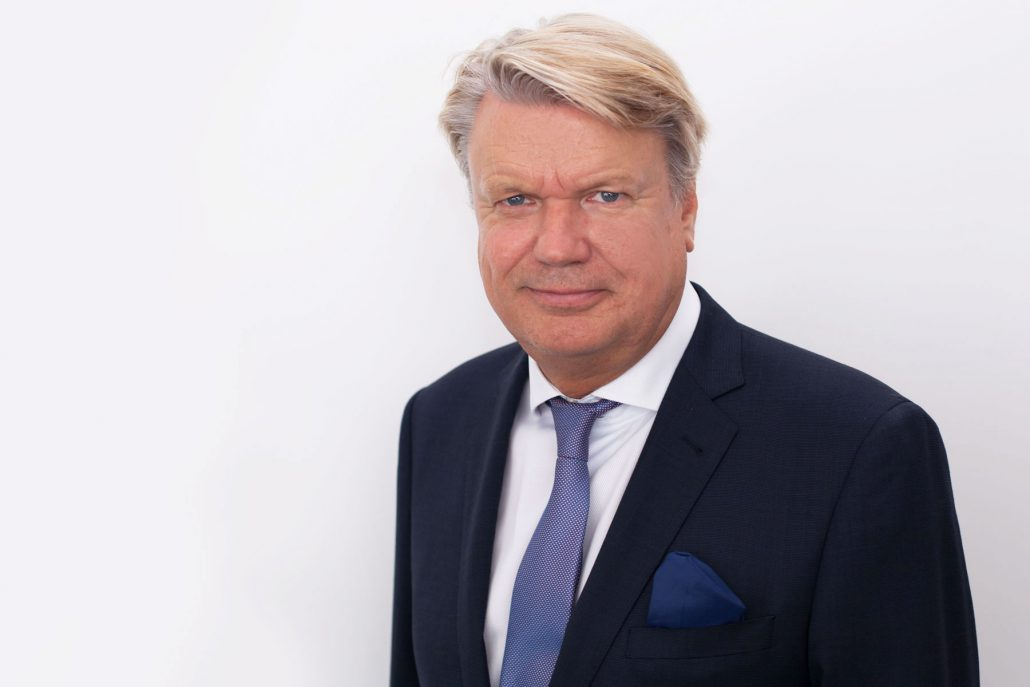 Ulf Thomas Reese
